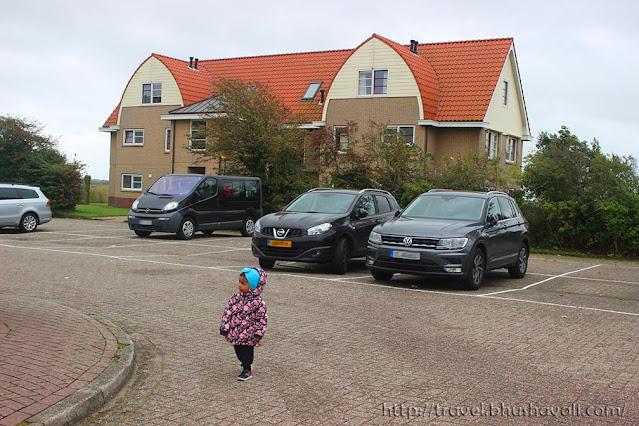 Texel Island Hotels
