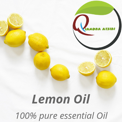 Selling Lemon Oil Fresh
