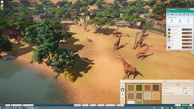 Planet Zoo Game Screenshot 6
