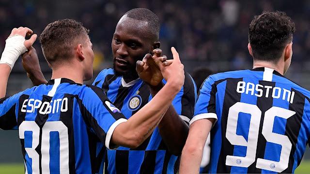 Inter vs Genoa Highlights