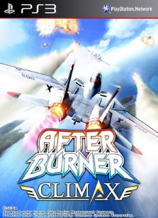 After Burner Climax PSN - Download game PS3 PS4 RPCS3 PC free