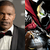 SPAWN | Jamie Foxx confirmado para ser o Soldado do Inferno nos cinemas
