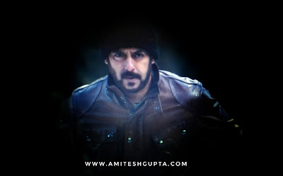 Salman Khan shikaari