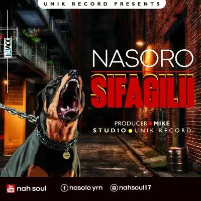 Download Audio | Nasoro - Sifagilii
