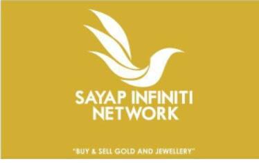Barang Kemas Sayap Infiniti Network