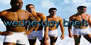 Wednesday Briefers banner