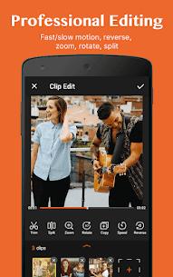 VideoShow Pro – Video Editor v8.7.5rc MOD APK