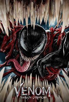 Venom: Tempo de Carnificina Torrent – HDTS 720p Legendado
