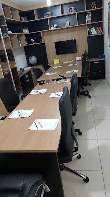 Curso Básico de Geoprocessamento QGIS em Belém-Pa
