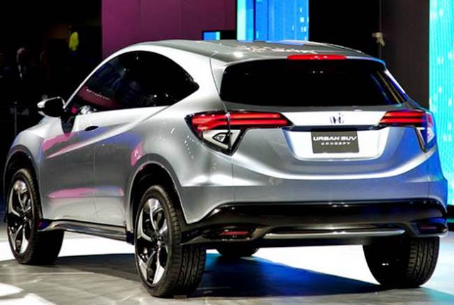 2017 Honda Crv Upgrade Gossipy Tidbits It Was Initially Discharged In 1995 And Amid This Period We Saw Four Eras Of Cur Model Dispatched