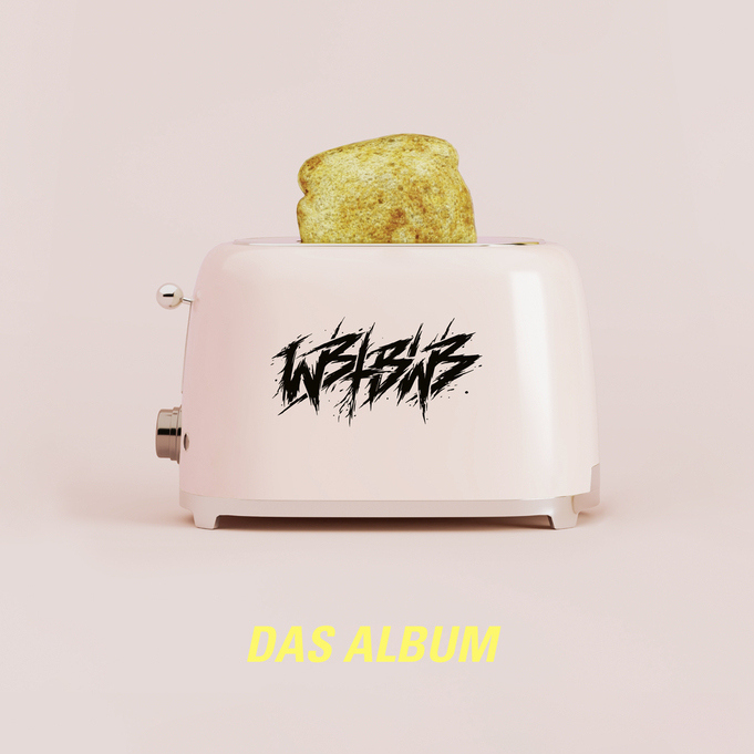 We Butter The Bread With Butter - Das Album
