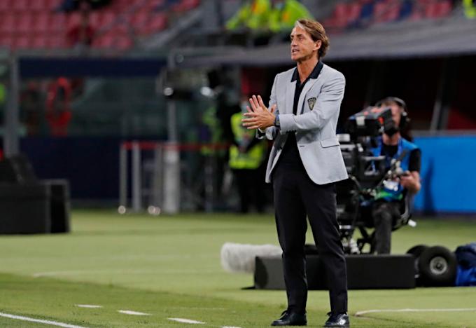Ct Italia: Roberto Mancini a -3 da Vittorio Pozzo