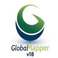 Dijual Software Global Mapper 18 Dilengkapi Crack