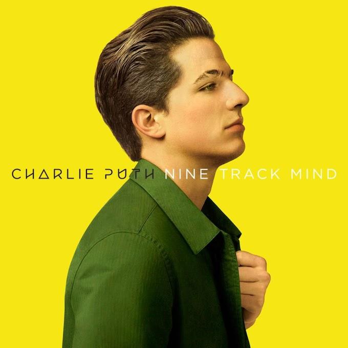 Marvin Gaye Lyrics - Charlie Puth (2015)