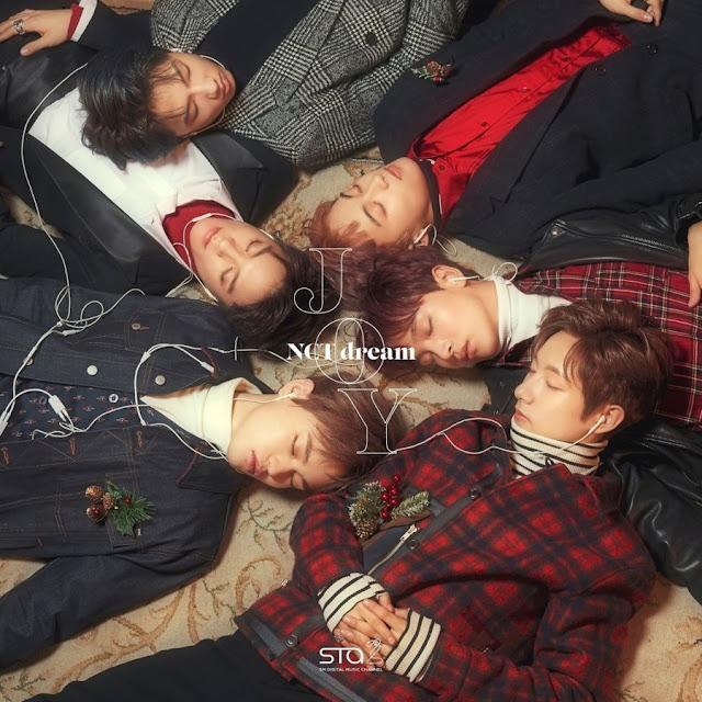 JOY - NCT Dream