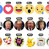 How to change Facebook reactions with Donald trump