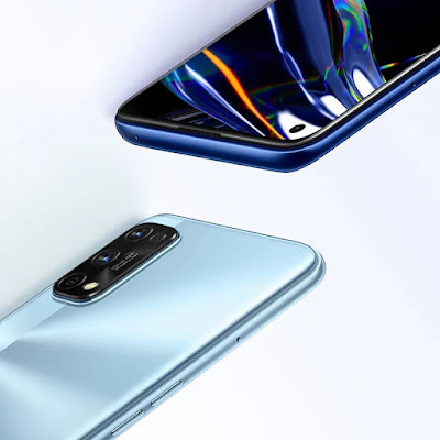 Realme 7 Pro Specifications and Review : Super fast Charging!