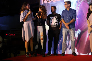 Actress Sonakshi Sinha at the Song Launch of Film Noor  0063.JPG