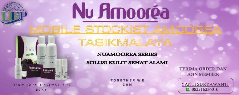 Banner Nu Amoorea 081322349644 Nuela Percetakan