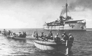Pemberontakan kapal 77 Tahun Pemberontakan Zeven Provincien (1933)