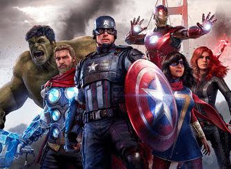 Descargar Marvel's Avengers PC Full Español