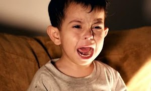 Don't Leave, These 14 Tips to Overcome Whiny Children