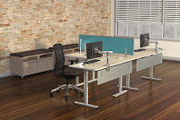 , Mayline Combines Style and Functionality With Sit To Stand Stations, Office Furniture Dubai | Office Furniture Company | Office Furniture Abu Dhabi | Office Workstations | Office Partitions | SAGTCO
