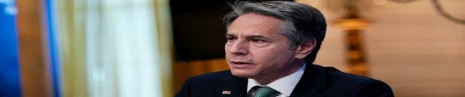 Both France And US Have Very Strong Interests In Strengthening Respective Relationships With India Even More: Blinken