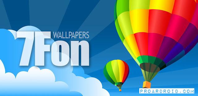 تطبيق Backgrounds HD Wallpapers نسخة مدفوعة كاملة باخر تحديث مجانا برابط مباشر سريع .