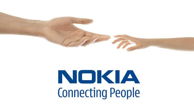 Nokia top 10 smartphone brand