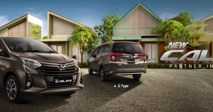 Daftar Lengkap Biaya Pajak Toyota Calya Update 2020 Otospeedmagz Com