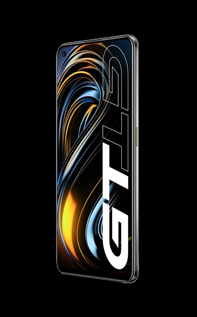 realme GT, İlk Satışa Özel Kampanyalı Fiyatıyla Trendyol'da
