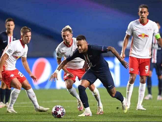 PSG đại chiến Bayern chung kết Cúp C1: Neymar chờ thoát khỏi cái bóng Messi 3