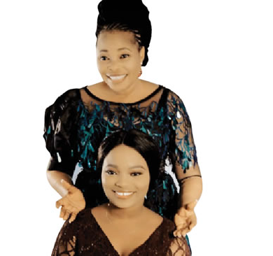 Tope Alabi paternity scandal: Daughter responds to man who claims to be her father