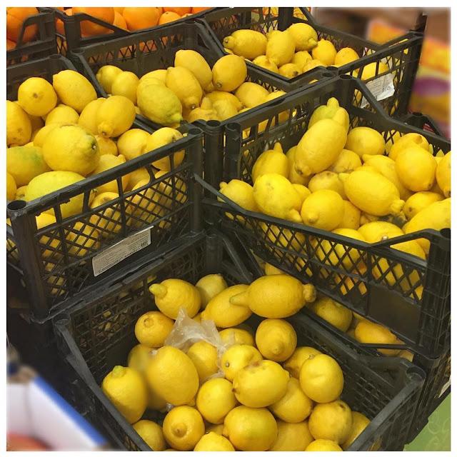 lemon untuk flek pada hitam pada wajah