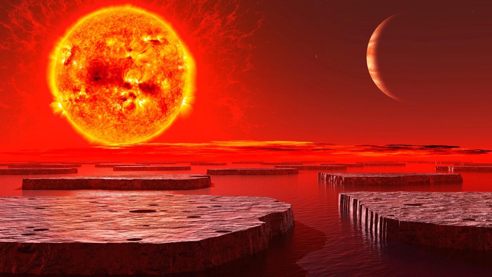 Gli ultimi 10 anni del Sole in un nuovo video della NASA