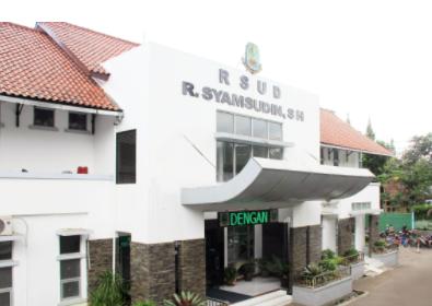 Jadwal Dokter RSUD R. Syamsudin, SH Kota Sukabumi