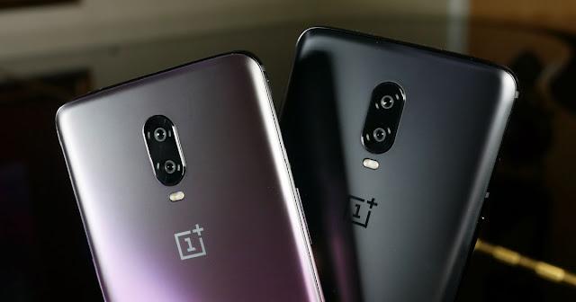 هاتف OnePlus 6 و 6T يحصلان على أندرويد Open Beta 11