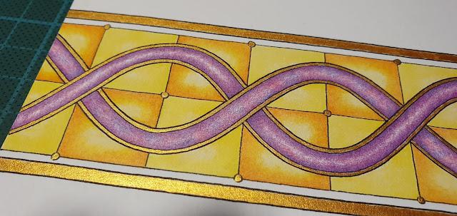 2020-02 Eenvoudig Keltisch ontwerp