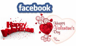Facebook Val – Val for Valentine's Day on Facebook
