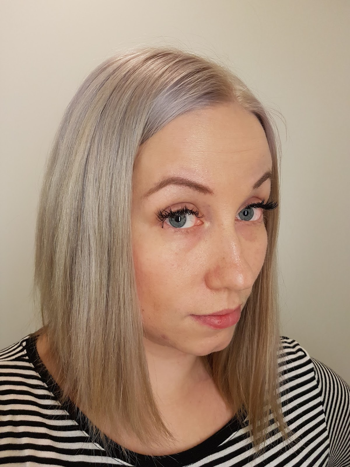 Vaalea Tukka