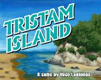 Tristam Island Title