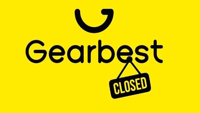 افلاس موقع  Gearbest هل هي حقيقة