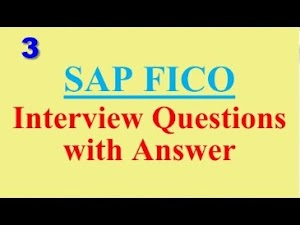 Saps Interview Questions