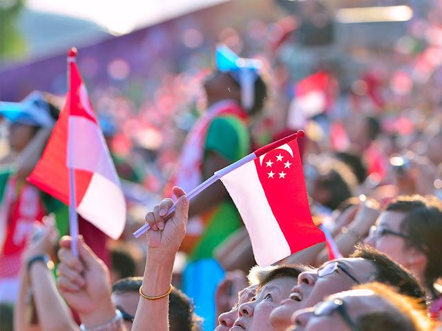 Du lịch singapore tháng 7: Sự kiện nổi bật