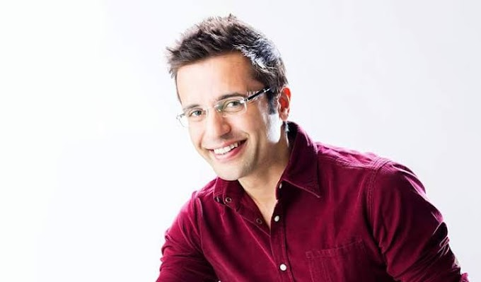 Sandeep Maheshwari Wiki, Age, Wife, Net Worth, Income, Quotes, Biography