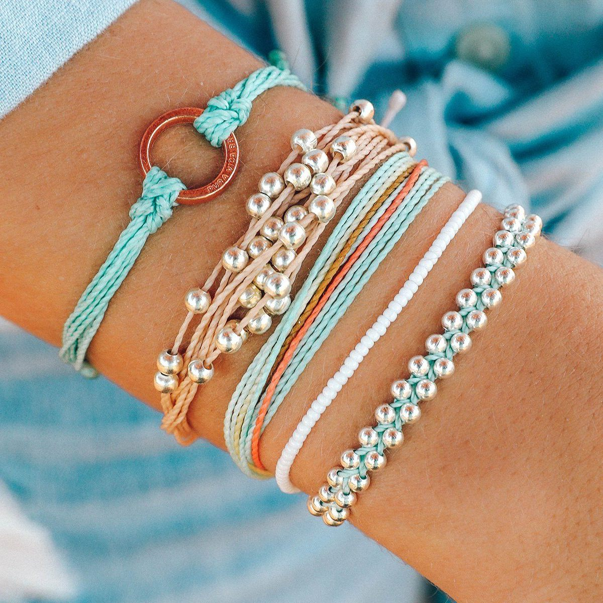 Pura Vida Bracelets Pura Vida Monthly Subscription