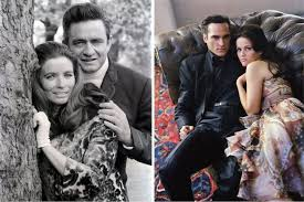 Johny Cash-June Carter