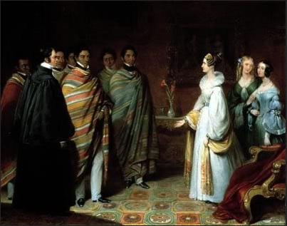 Ranavalona I – Mad Queen of Madagascar