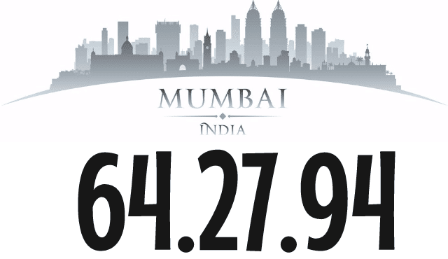 Mumbai Matka Guessing 27-5-2019 Single Jodi
